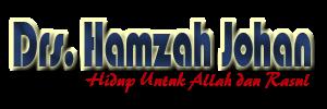 Hamzah Johan