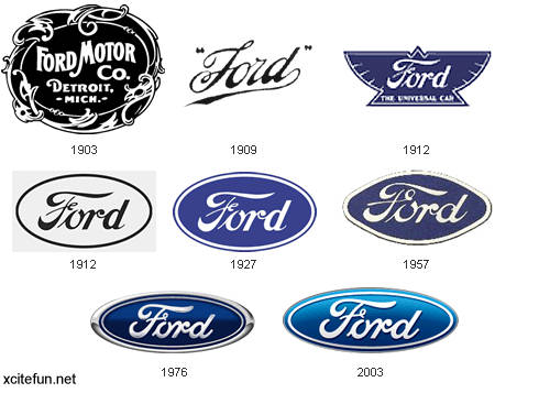 car logo ford