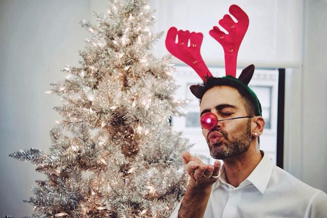 Christmas Marc Jacobs 2013