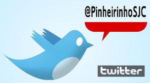 Twitter PinheirinhoSJC