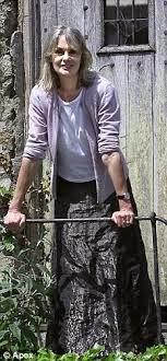 Jean Shrimpton Michael Cox