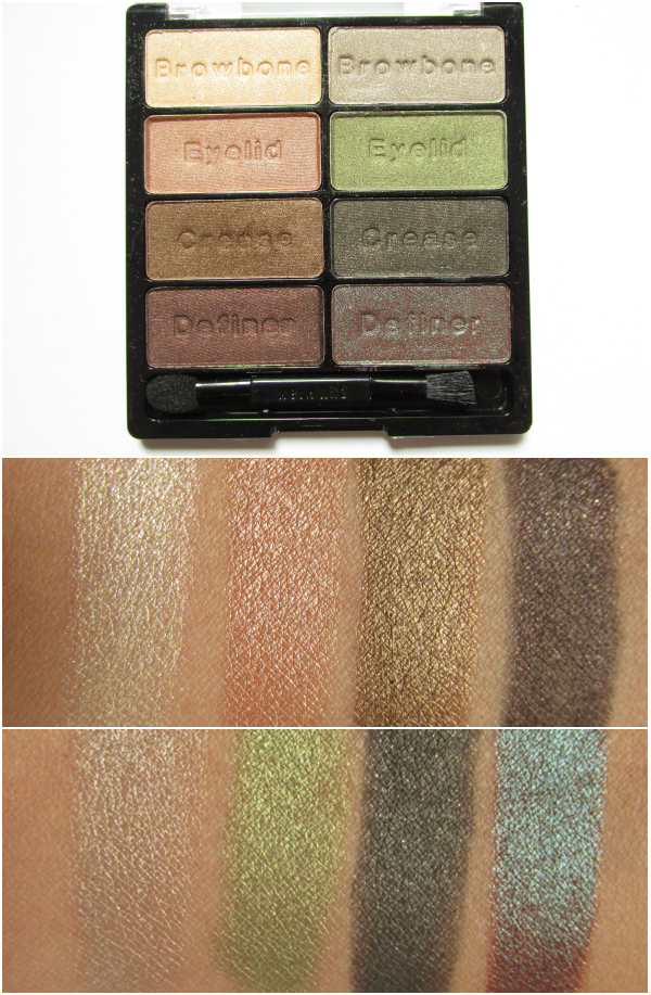 Wet´n Wild Coloricon Eyeshadow Collection - 738 Comfort Zone - 8.5g - 6.49 Euro