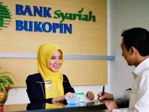 Lowongan Kerja Perbankan Bank Syariah Bukopin  April Mei 2014