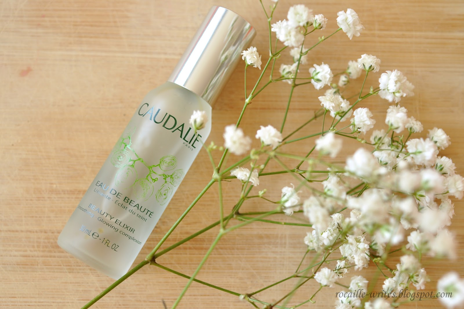 Cult Classics: Caudalie Beauty Elixir Review