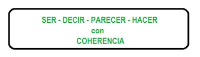 Imagen sobre la coherencia de la marca de Vitoria Gasteiz.