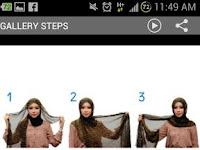 Cara Intip Tren Jilbab Di Ponsel
