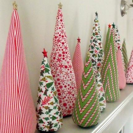 Cositas hechas a mano - Como hacer cosas para navidad ...