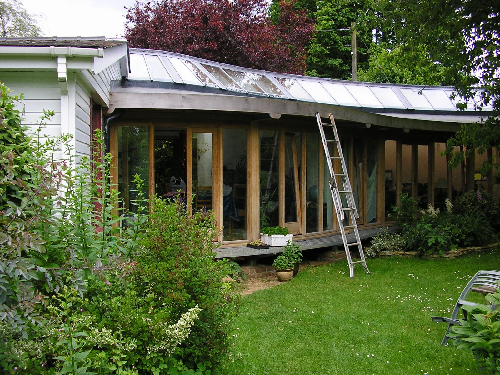 Lovewood Carpentry... building on your ideas: EXTENSIONS ...