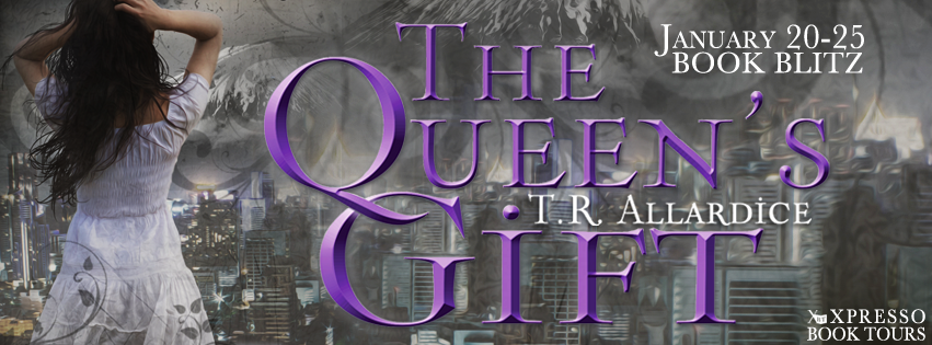 Book Blitz: The Queen's Gift (+Giveaway)