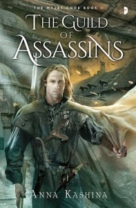 The Guild of Assassins cover photo