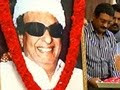 MGR's 96th Birthday Celebrated