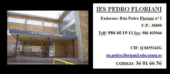 IES PEDRO FLORIANI