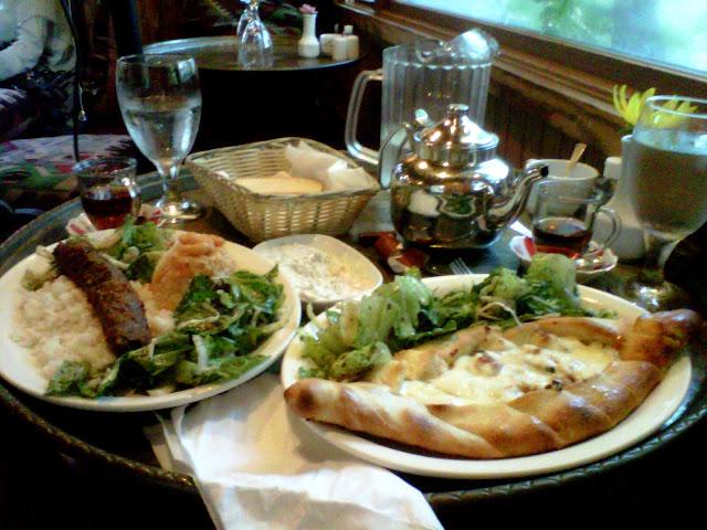 Monday Night Dinner Specials Virginia Beach