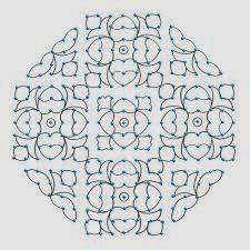 Happy Pongal 2014 Rangoli Kolam Muggulu Pookalam Designs Dots Free
