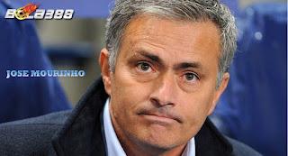 Agen Sbobet Terpercaya : Chelsea Segera Memecat Jose Mourinho ?