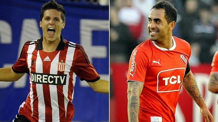 Estudiantes La Plata vs Independiente del Valle en vivo