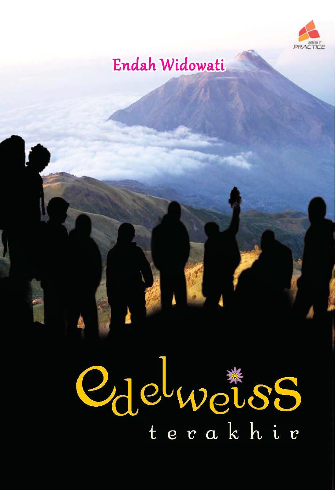 Edelweiss Terakhir