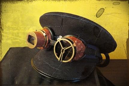 ~~ Lead Horizons Steamhouse ~~ [Priv. Grupal] Gorra+steampunk+1