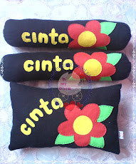 Bantal (set)