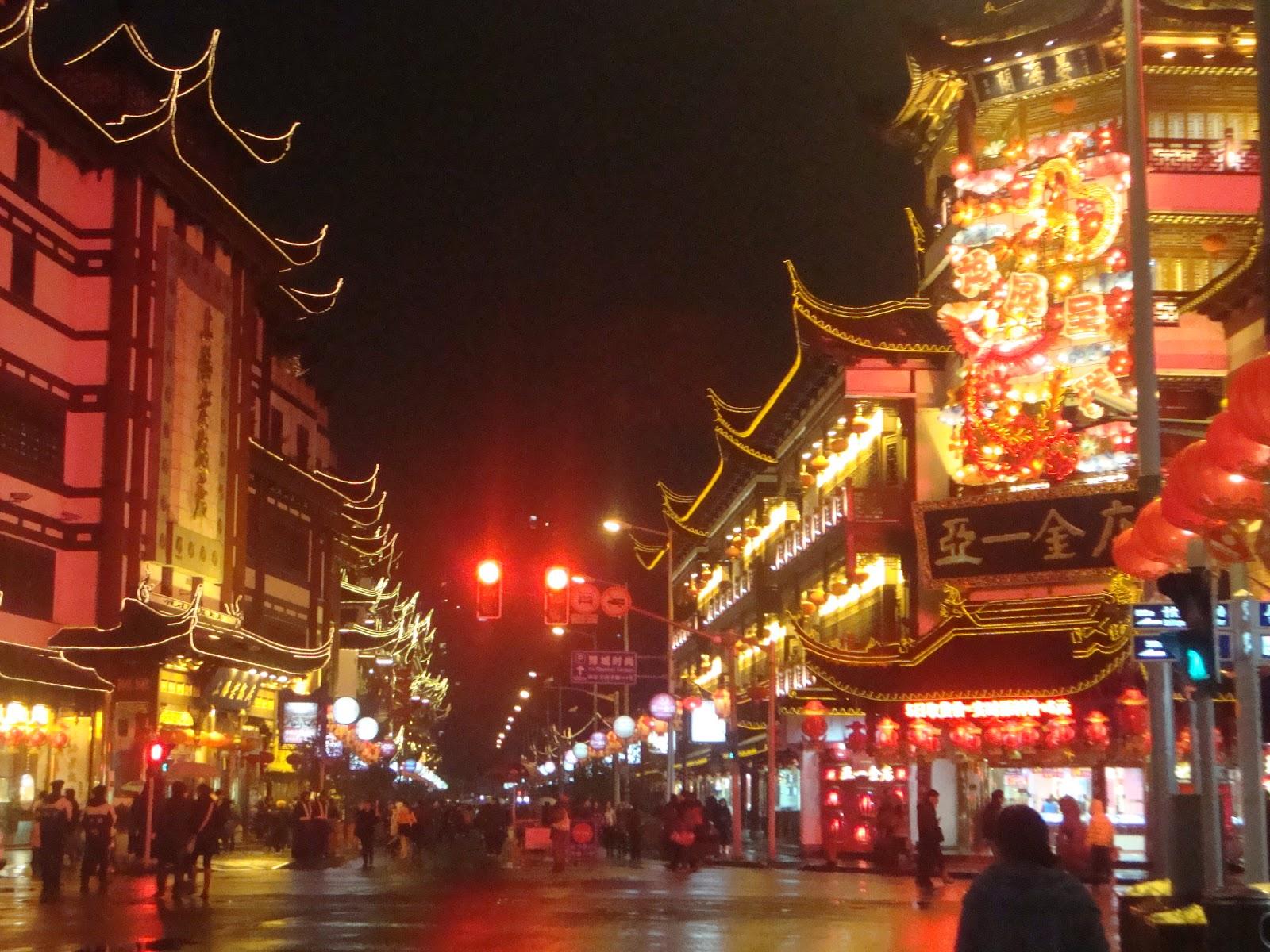 L 39 architecture chinoise lial agadir le carrefour des for Architecture chinoise