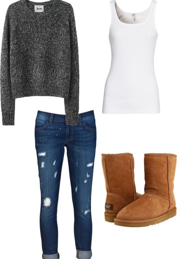 Top 10 Fall outfits for women