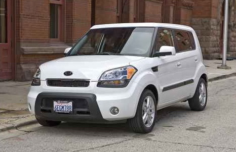 2011 Kia Soul Specs  Prices  Pics and Reviews   The Automotive Area
