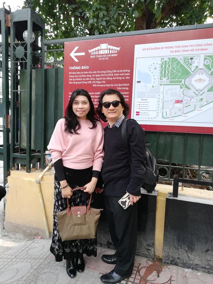 ICCASA 2018, Vietnam