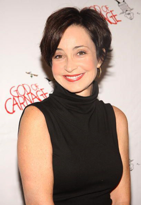 Actress and Celebrity Pictures: Annie Potts