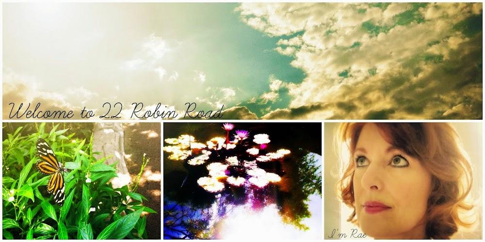Robin Road