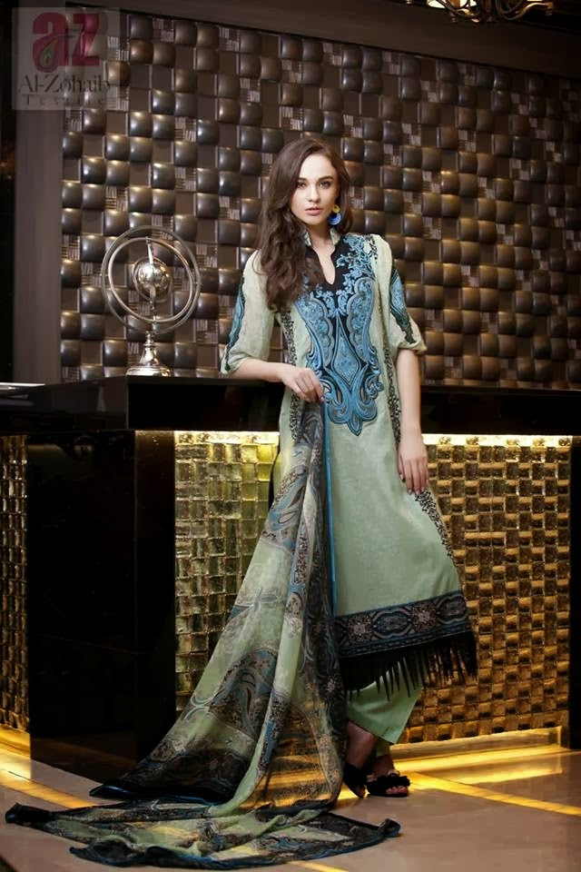 Chiffon Dupattas Lawn Dresses for Womens