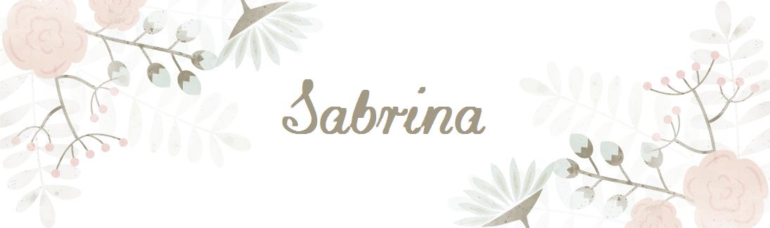 Sabrina Blog | Criacionismo