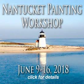 Nantucket Painting Workshop