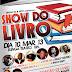 """McK & Bruno M apresentam """"Show do Livro""""  em Luanda"""