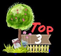 Top 3 Maio/2013
