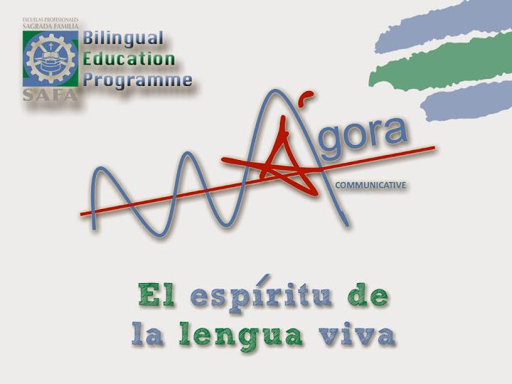 Programa de Bilingüismo ÁGORA