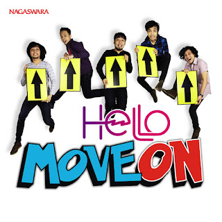 HELLO - Move On on iTunes