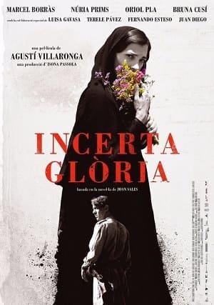 Incerta Glòria - Legendado Filmes Torrent Download capa