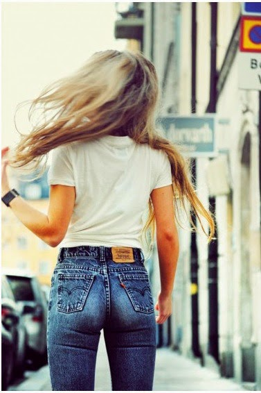 12 Denim Tips Every Girl Should Know