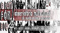 O PATIFÚNDIO observatório multicultural do mundo em língua portuguesa