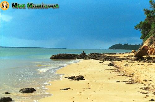 Praia de Inhaca