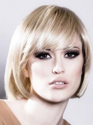 imgenes de corte de pelo para mujeres
