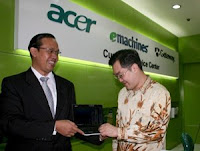 Acer Indonesia