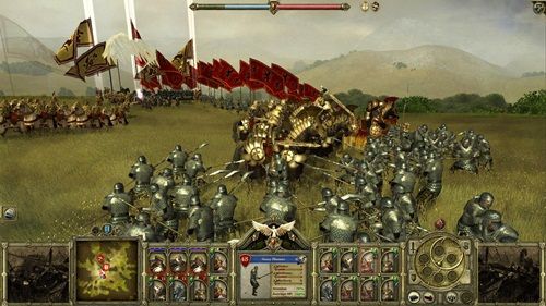 King Arthur Collection - PC (Download Completo em Torrent)