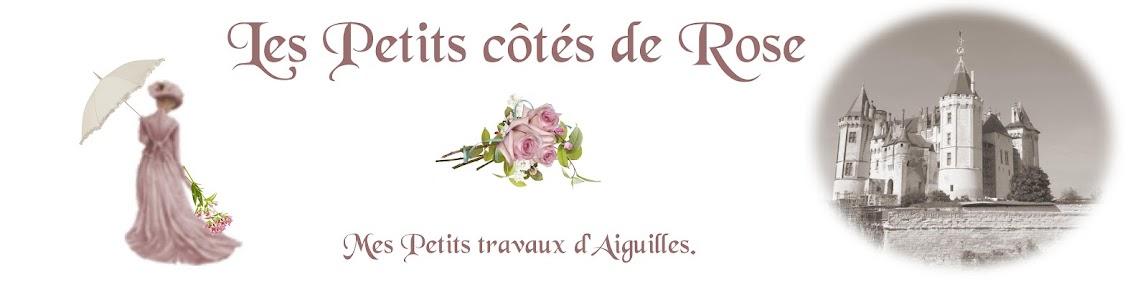 Les Petits Côtés de Rose