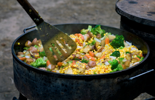 Tasty Camping Recipes