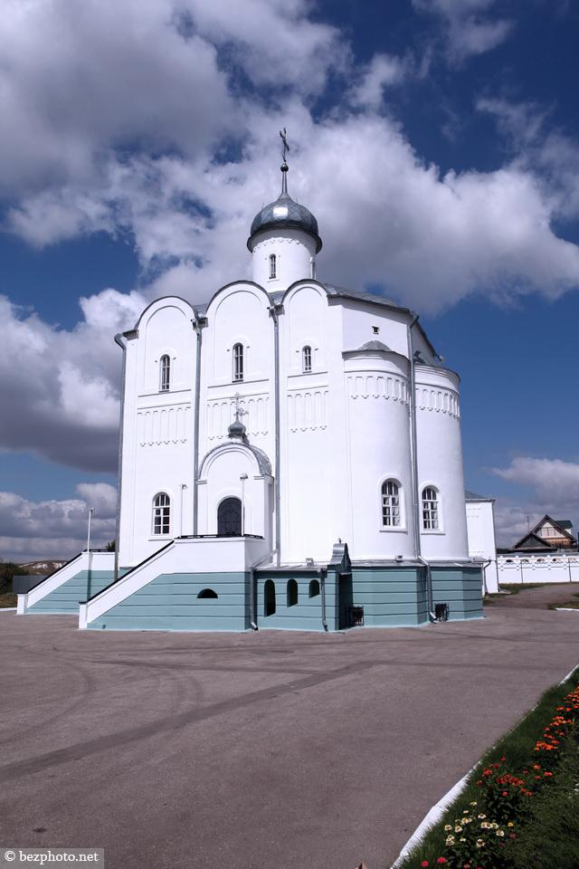 арское храм ксении блаженной