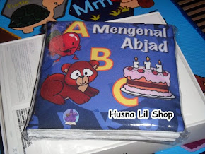 Mengenal Abjad (Learning ABC)
