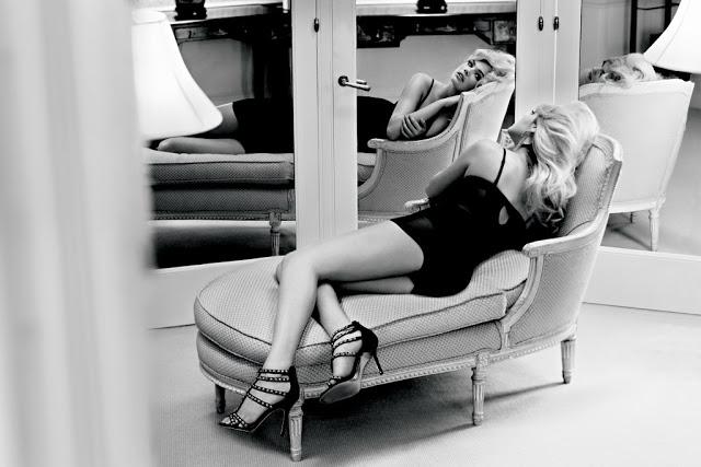 Sam Edelman Spring/Summer 2013 Campaign featuring Kate Upton