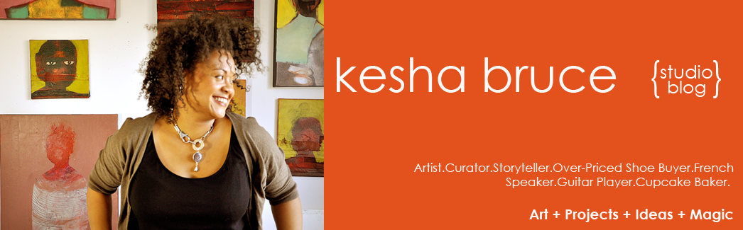 Kesha Bruce Studio