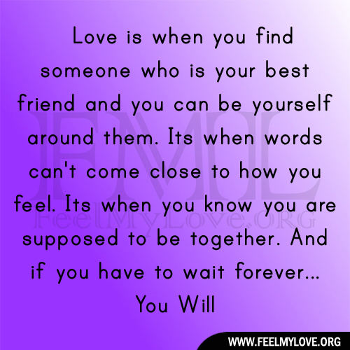 quotes about loving your best friend quotesgram